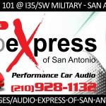 Audio-Express-San Antonio-Advertisement
