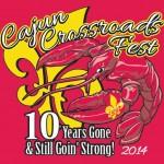 Cajun Crossroads Fest