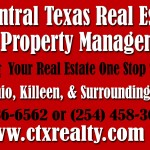 Central-Texas-Real-Estate-Advertisement-Property-Management