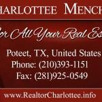 Charlotte-Menchaca-Realtor-Advertisement