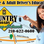 Country-Lanes-Driving-School-Advertisement
