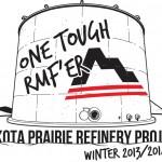 Dakota Prairie Refinery Project T-Shirt Design