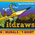 Itdraws-Advertisement