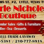 Marie-Nicholes-Boutique-Advertisement