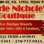 Marie-Nicholes-Boutique--Advertisement