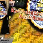 PrimeTime Newspapers_ Que Pasa Magazine - Sunset Station