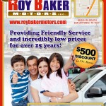Roy-Baker-Motors-Advertisement