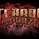 terror-on-the-plaza - Chosen Logo