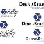 Dennis Kelly Photography Logos